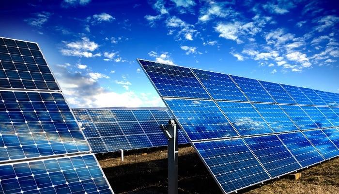 Placas fotovoltaicas de plata