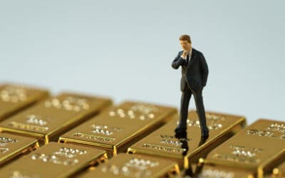 ¿Qué le espera al oro en 2021?