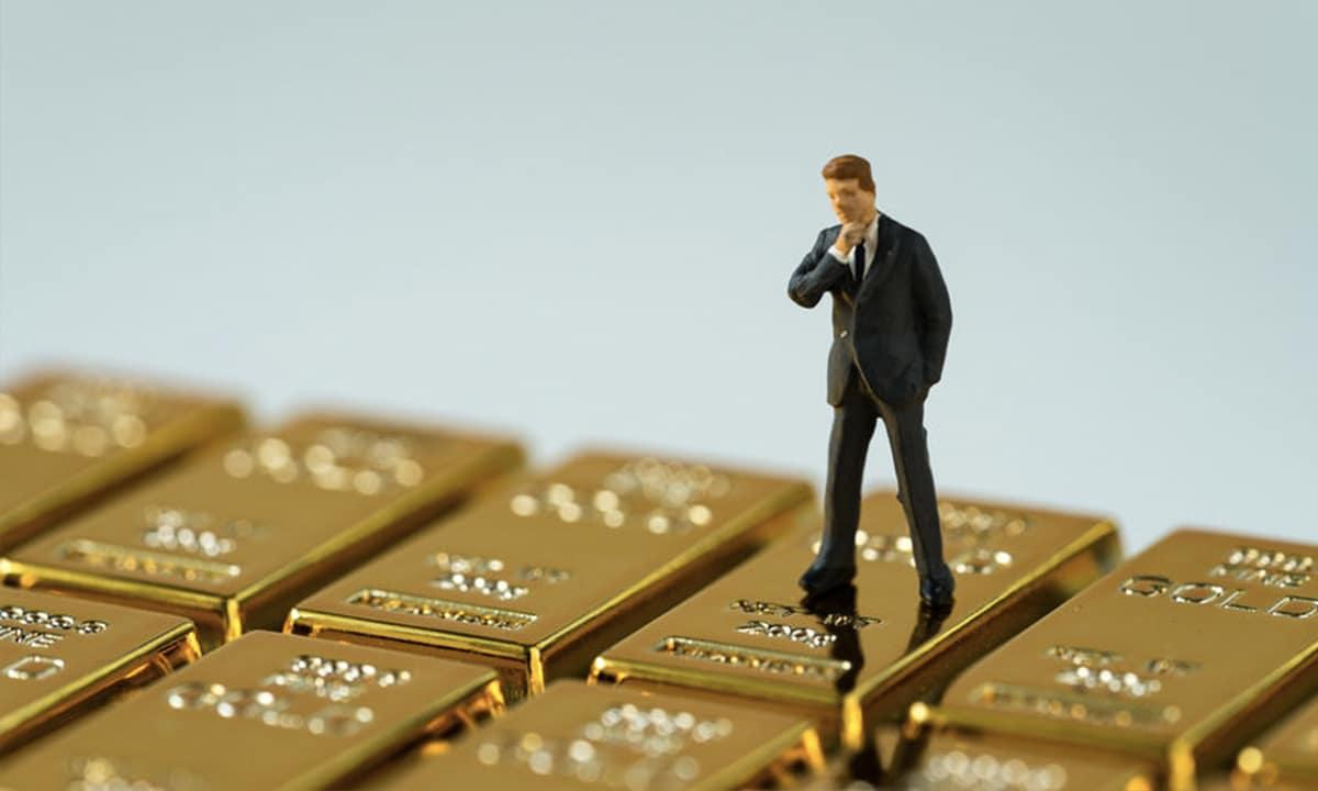 Qué le espera al oro en 2021