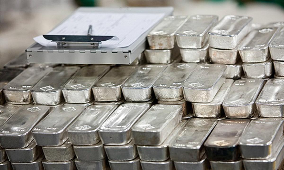 Que pasara con la plata en 2021