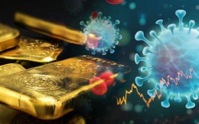 Cómo ha cambiado el coronavirus la estructura de la demanda global de oro