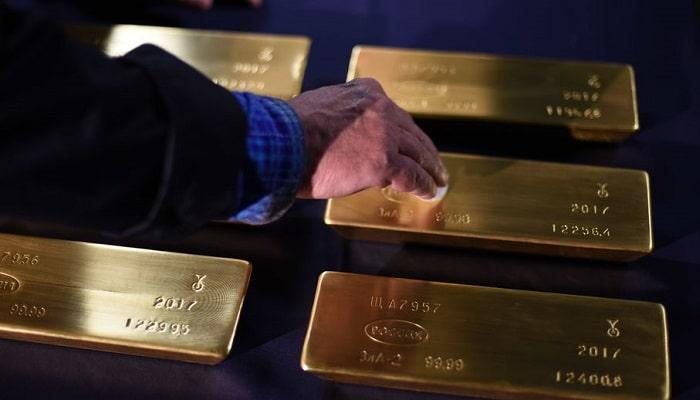Los bancos centrales quieren seguir comprando oro