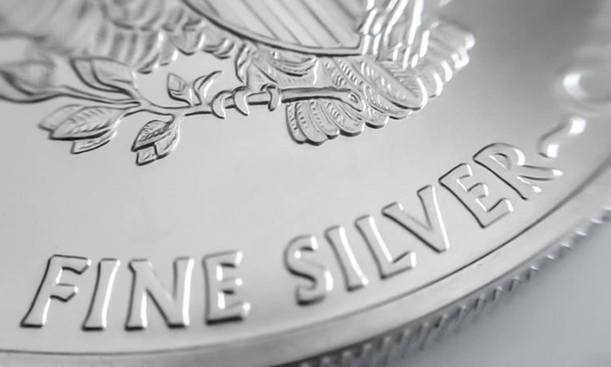 La plata el metal precioso mas prometedor de 2021