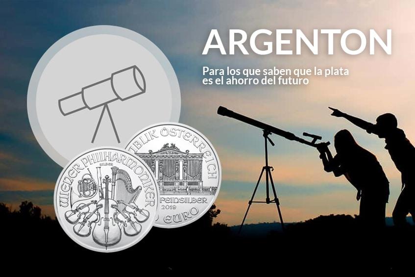 SEMPI lanza al mercado un nuevo plan a largo plazo de compra sistemática de monedas de plata