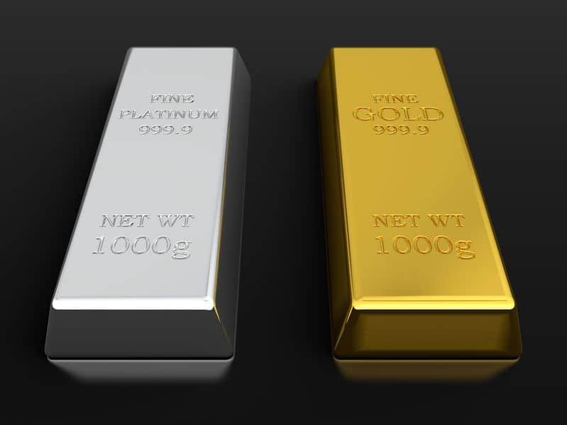 Ahorro en oro