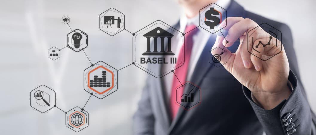 Basilea III y el fin del negocio del 'oro papel'