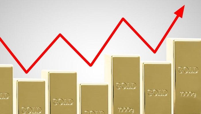 ¿Por qué cayó el precio del oro en junio?