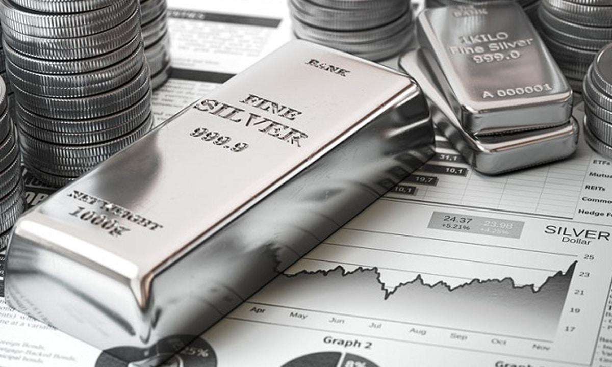 3 factores a largo plazo que van a apoyar la subida del precio de la plata