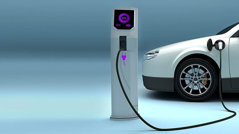 Coche electrico fuerte demanda de plata